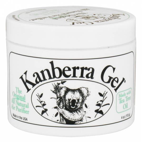 Kanberra - Kanberra Gel Natural Air Purifier Gel 4 oz