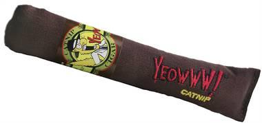 Yeowww! - Yeowww! Cigar Singles