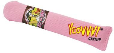 Yeowww! - Yeowww! It's a Girl Cigar Singles - Pink
