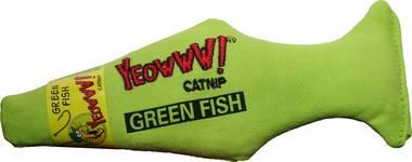 Yeowww! - Yeowww! Green Fish