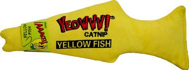 Yeowww! - Yeowww! Yellow Fish