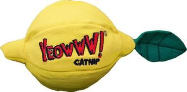 Yeowww! - Yeowww! Sour Pusss! Lemon
