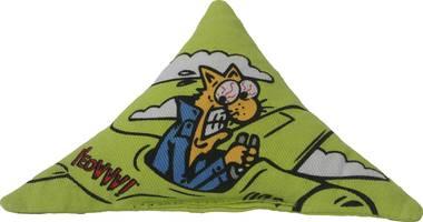 Yeowww! - Yeowww! Purrr!-Muda Triangle Refill - Green