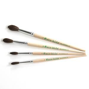 eco-kids - Eco-Kids Eco-Brush Set