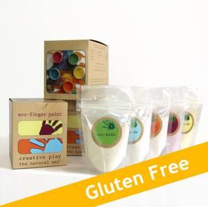eco-kids - Eco-Kids Eco-Paint Gluten Free