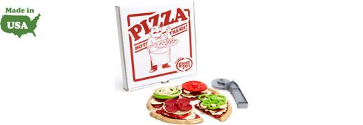 Green Toys - Green Toys Pizza Parlor