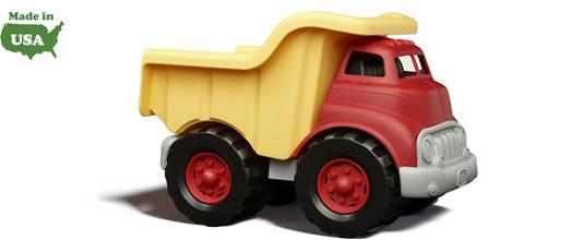 Green Toys - Green Toys Dump Truck