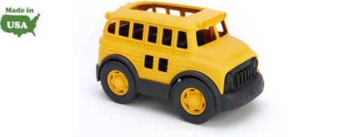Green Toys - Green Toys School Bus