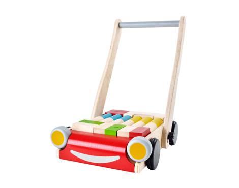 Plan Toys - Plan Toys Baby Walker