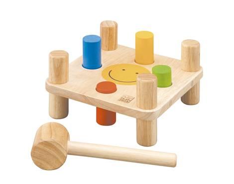 Plan Toys - Plan Toys Hammer Peg