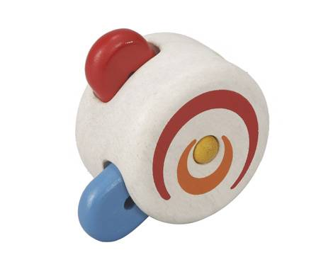 Plan Toys - Plan Toys Peek-A-Boo Roller