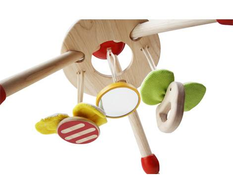 Plan Toys - Plan Toys Activity Baby Gym
