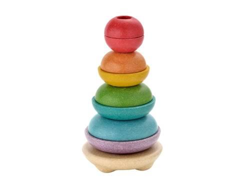 Plan Toys - Plan Toys Stacking Ring