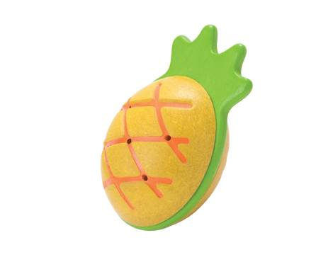 Plan Toys - Plan Toys Pineapple Maraca