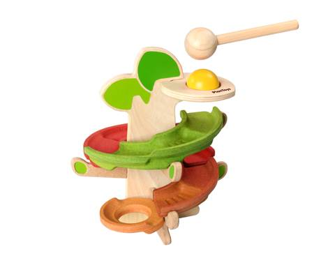 Plan Toys - Plan Toys Click Clack Tree