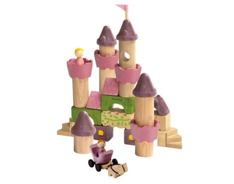 Plan Toys - Plan Toys Fairy Tales Blocks