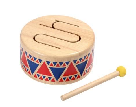 Plan Toys - Plan Toys Solid Drum