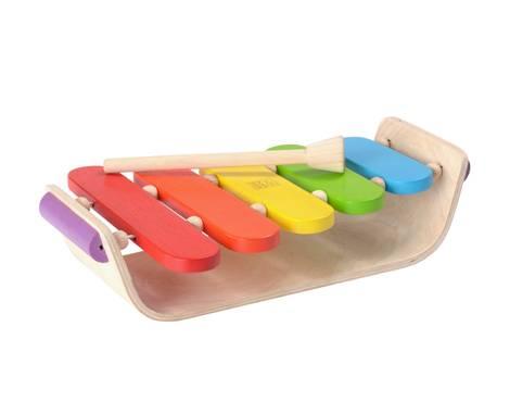 Plan Toys - Plan Toys Oval Xylophone