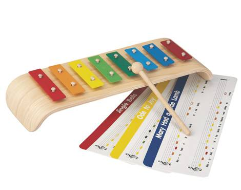Plan Toys - Plan Toys Melody Xylophone