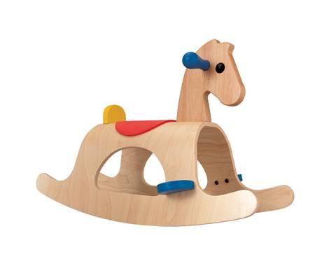 Plan Toys - Plan Toys Palomino