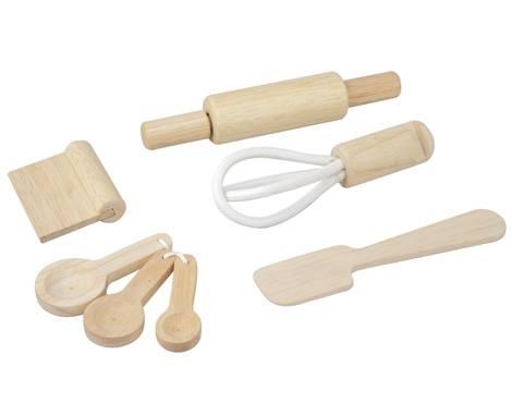 Plan Toys - Plan Toys Baking Utensils