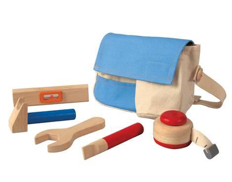 Plan Toys - Plan Toys Tool Belt