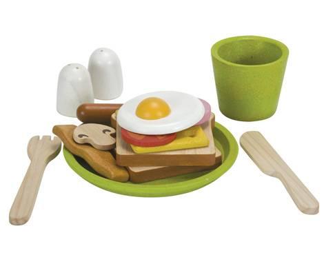 Plan Toys - Plan Toys Breakfast Menu