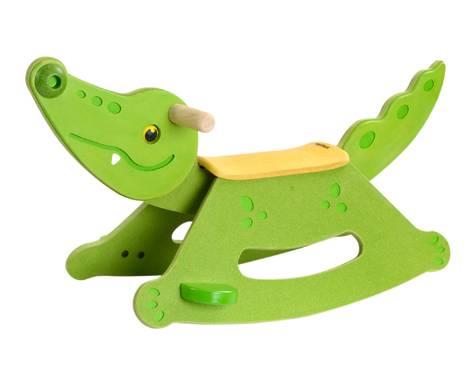 Plan Toys - Plan Toys Rocking Alligator