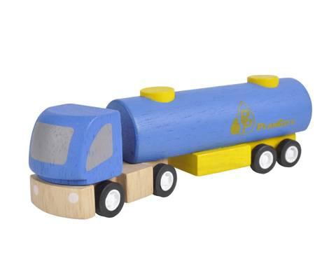 Plan Toys - Plan Toys Tanker Truck