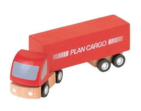 Plan Toys - Plan Toys Cargo Truck