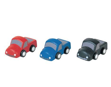 Plan Toys - Plan Toys Mini Trucks
