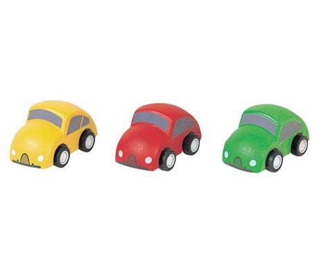 Plan Toys - Plan Toys Cars