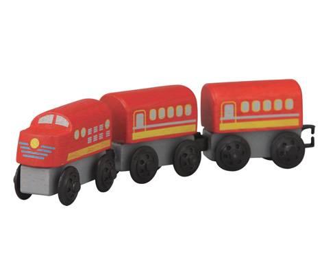Plan Toys - Plan Toys Local Train