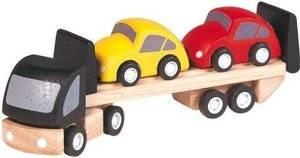 Plan Toys - Plan Toys Car Transporter