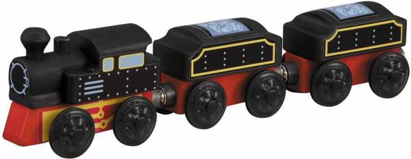 Plan Toys - Plan Toys Classic Train