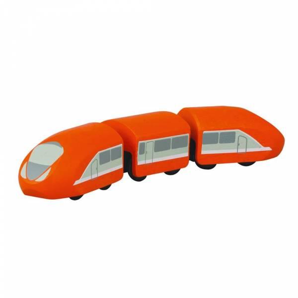 Plan Toys - Plan Toys Modern Train