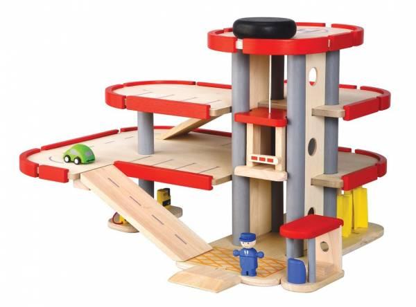 Plan Toys - Plan Toys Parking Garage