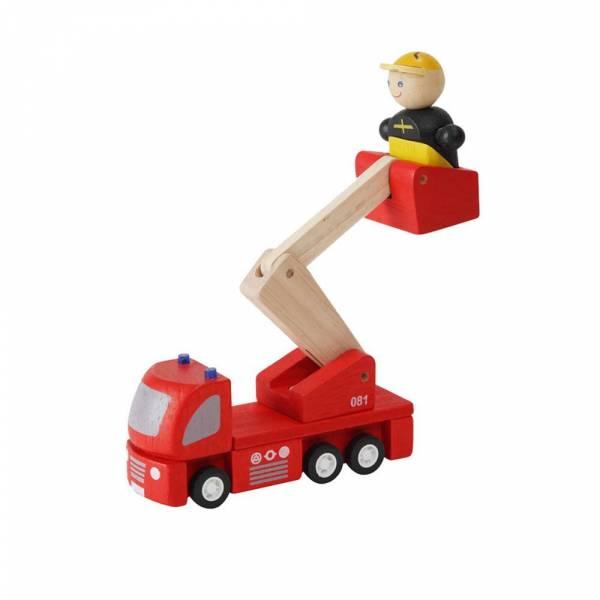 Plan Toys - Plan Toys Fire Engine