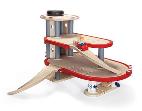 Plan Toys - Plan Toys Parking Garage II