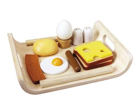 Plan Toys - Plan Toys Breakfast Menu II