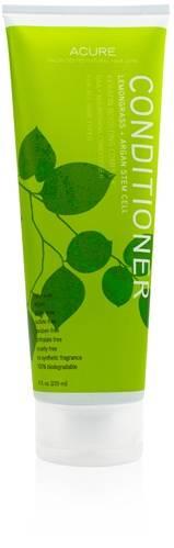 Acure Organics - Acure Organics Conditioner Lemongrass + Argan Stem Cell 8 oz