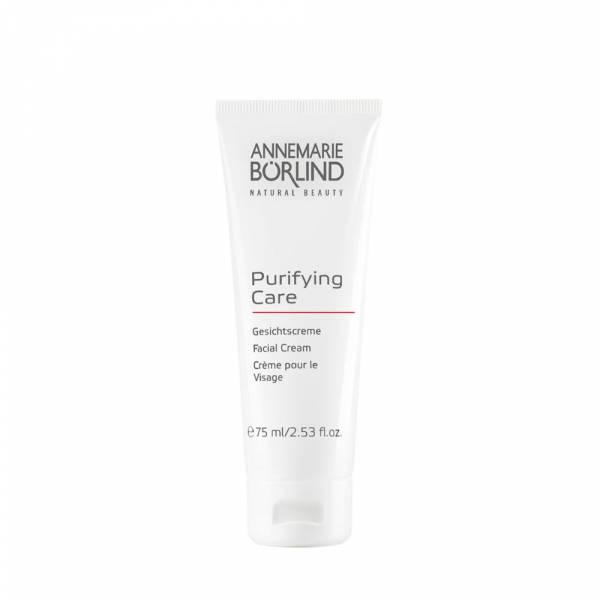 Annemarie Borlind - Annemarie Borlind Purifying Care Facial Cream 2.53 oz