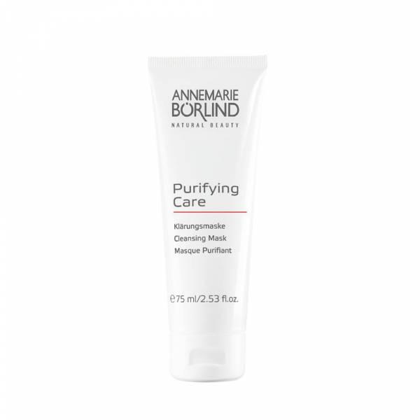 Annemarie Borlind - Annemarie Borlind Purifying Care Cleansing Mask 2.53 oz