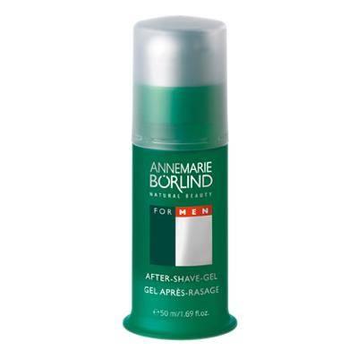 Annemarie Borlind - Annemarie Borlind For Men - After Shave Gel 1.69 oz
