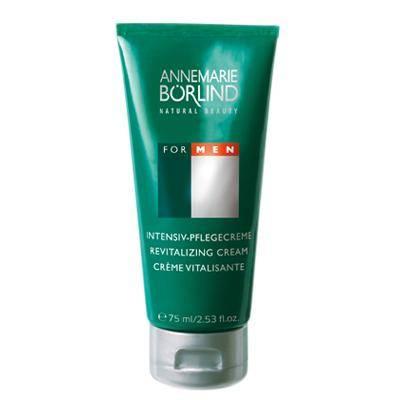 Annemarie Borlind - Annemarie Borlind For Men - Anti-aging Revitalizing Cream 2.53 oz