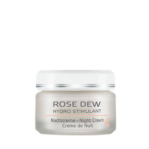 Annemarie Borlind - Annemarie Borlind Rose Dew Night Cream 1.69 oz