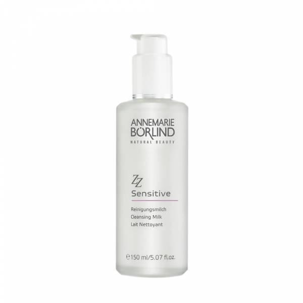 Annemarie Borlind - Annemarie Borlind ZZ Sensitive Cleansing Milk 5.07 oz