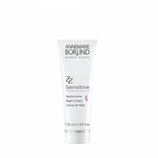 Annemarie Borlind - Annemarie Borlind ZZ Sensitive Night Cream 1.69 oz