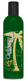 Caribbean Solutions - Caribbean Solutions Jade Tanning Oil - 4 oz