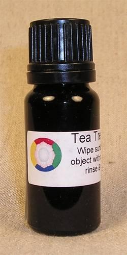 Diamond Way Ayurveda - Diamond Way Ayurveda Tea Tree Oil 10 ml